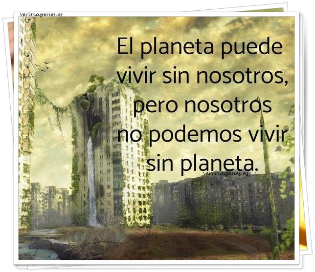 Imagen El planeta