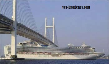 Crucero atascado