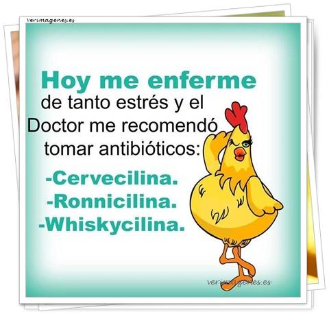 Imagen Hoy me enferme