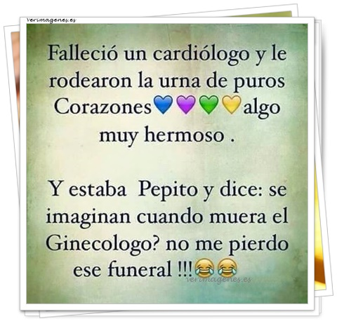 Imagen Falleció un cardiólogo y le rodearon la urna de puros corazones
