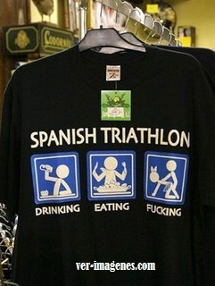 Triatlon en españa