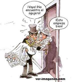 Despues de la boda