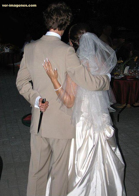 Feliz matrimonio