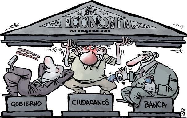 Los pilares de la economía