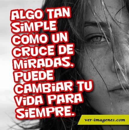 Algo tan simple..