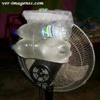 Para combatir el calor