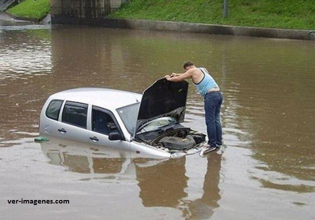 Por que no arranca el auto? echaré un vistazo!