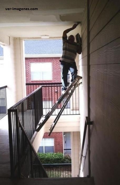 Y la seguridad en el trabajo?