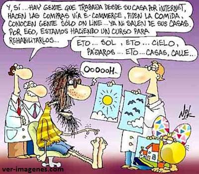 Imagen Nuevas terapias