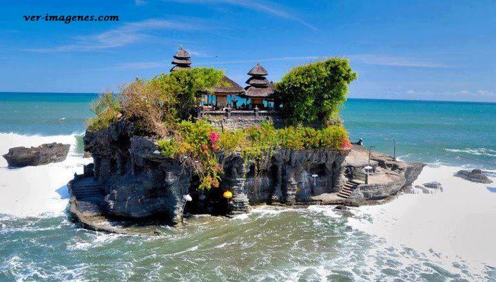 Casa paradisiaca
