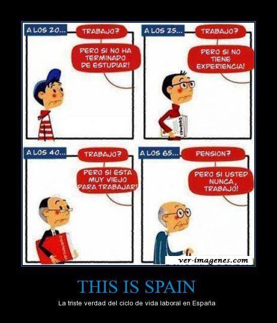 Esta es España