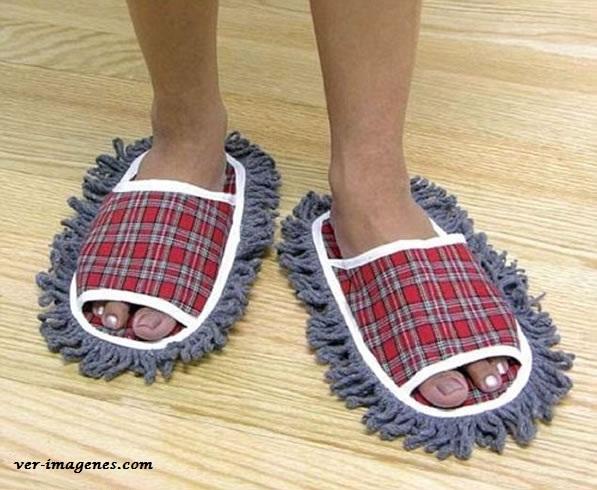Zapatillas mopa