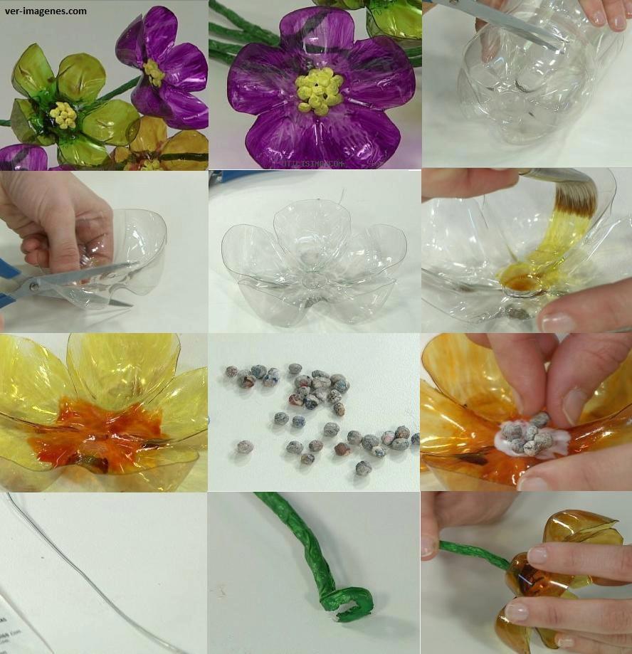 Eco flores