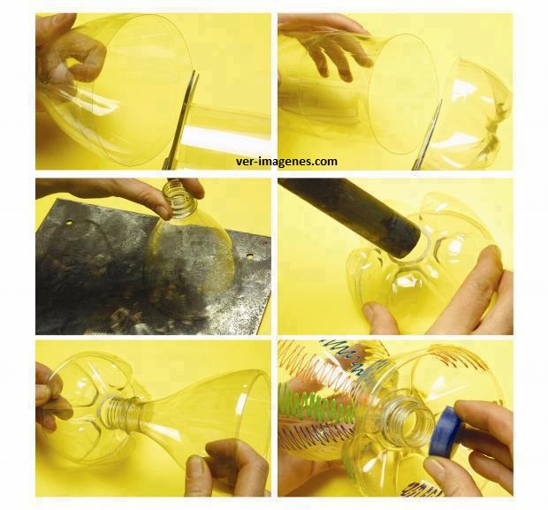 Como fabricar copas