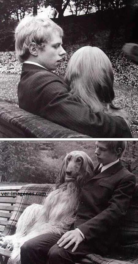 Imagen Amor verdadero
