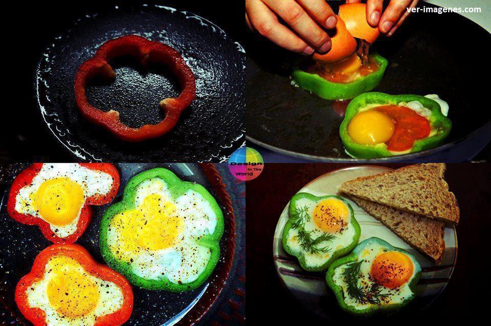 Huevos frios