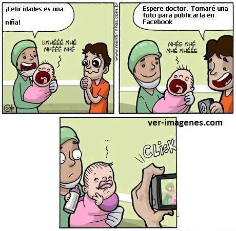 FOTOS CHISTOSAS   Memes Para Facebook en Español