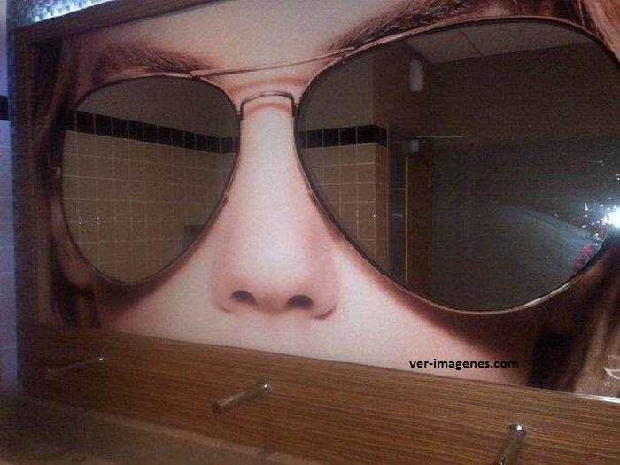 Espejo muy Ingenioso