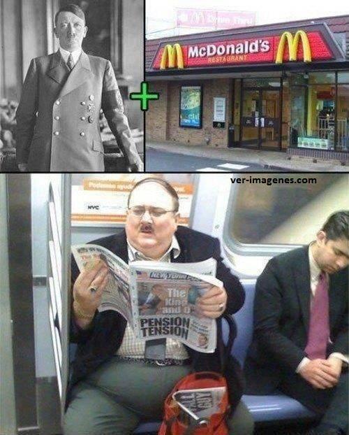 Imagen Hitler, ¿Esta muerto?