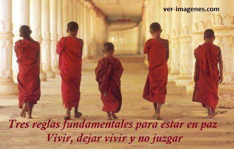 Tres Reglas Fundamentales ......