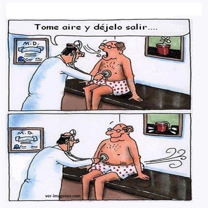 Imagen Consulta Medica