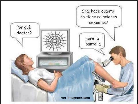 Revisión ginecologica