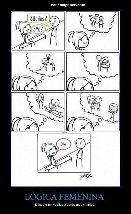 Lógica femenina
