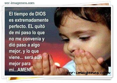 Imagen El Tiempo De Dios