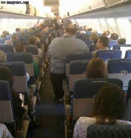 Es necesario un asiento mas grande
