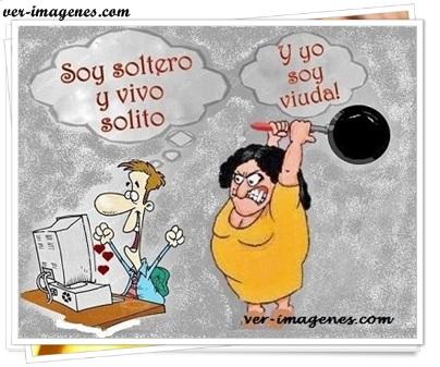 Imagen Soy soltero