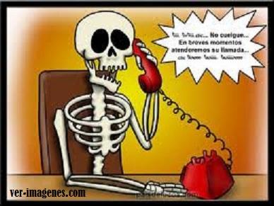 Llamada de telefono