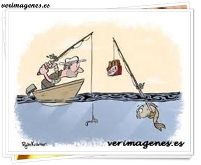 La venganza del pez