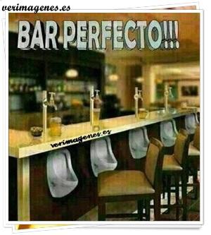 Bar perfecto