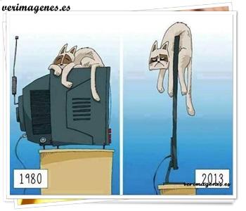 Lo antiguo y moderno