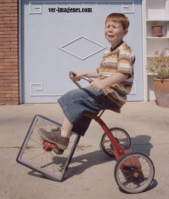 Bicicleta segura