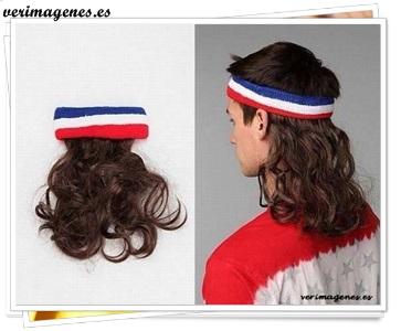 Buena idea para alargar el cabello