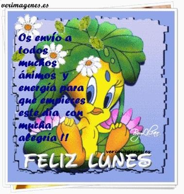 Imagen Feliz Lunes