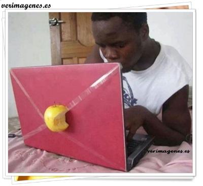 Portatil apple