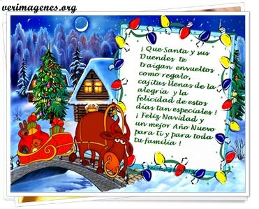 Feliz navidad y un mejor año nuevo