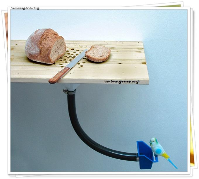 Imagen Tabla para cortar pan