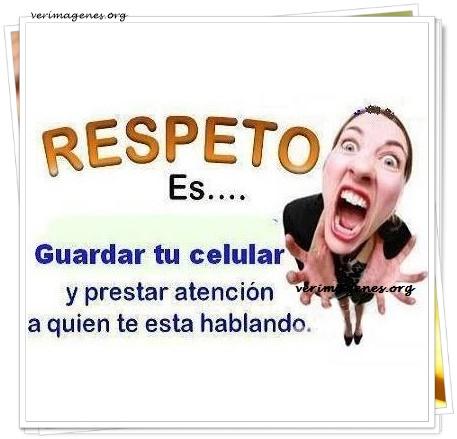 Respeto es