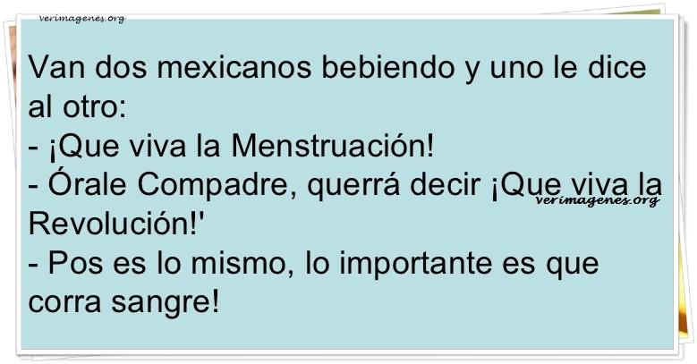 Van dos mexicanos