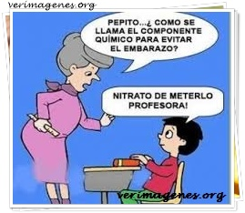 Imagen Pepito, Como se llama el componente quimico..