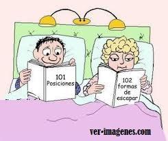 Lectura en la cama