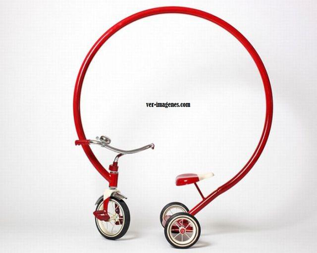 Original bicicleta