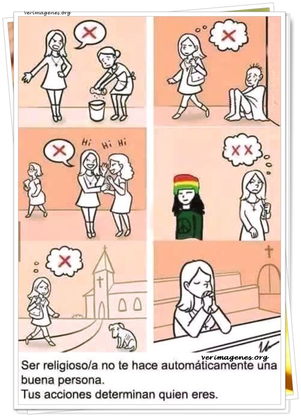 Frases de Religiosas