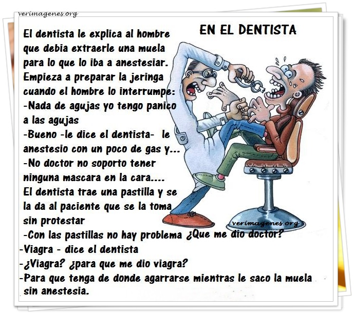 Imagenes De Este Dentista Se Nota Que Tiene Experiencia Tiene Solucione