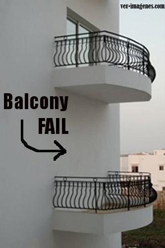 Imagen Error arquitectonico