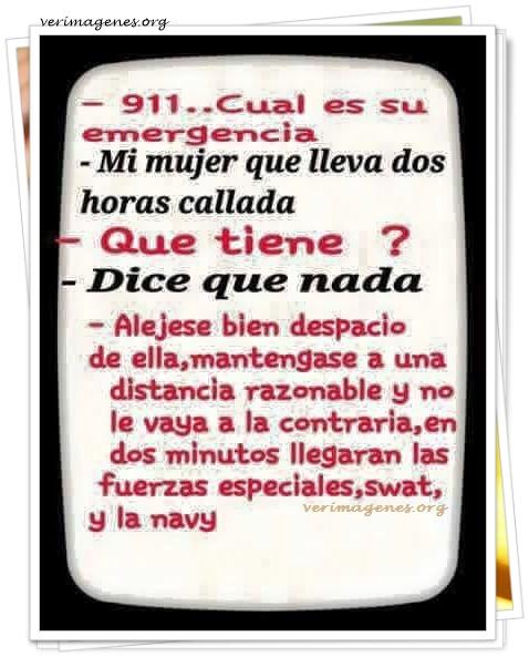 911 ¿cual es su emergencia?