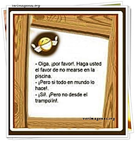 Imagen Oiga ¡Por favor!